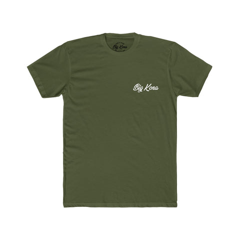 Big Kona Brand Co Crew Tee