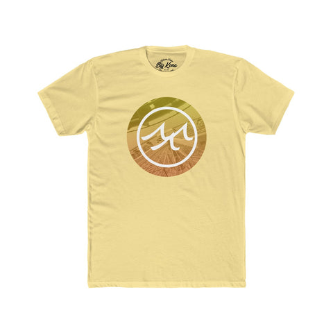 Santa Monica Waves Tee