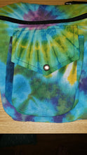 Load image into Gallery viewer, Tie dye hiprider bag