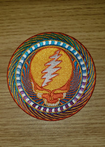 Grateful Bright Haze Patch