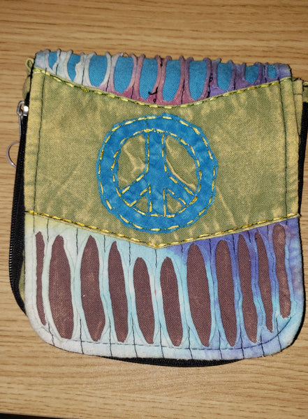 Peace small bag