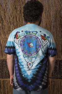 Grateful Dead Midnight Hour Tee