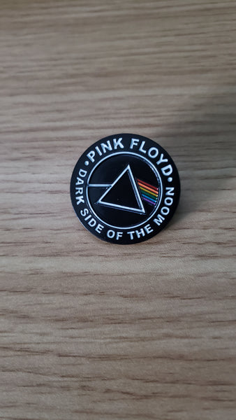 Dark Side Pin
