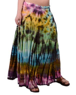 Starlight Maxi skirt