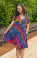 Althea Dress
