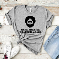 Make America Grateful Again Tee