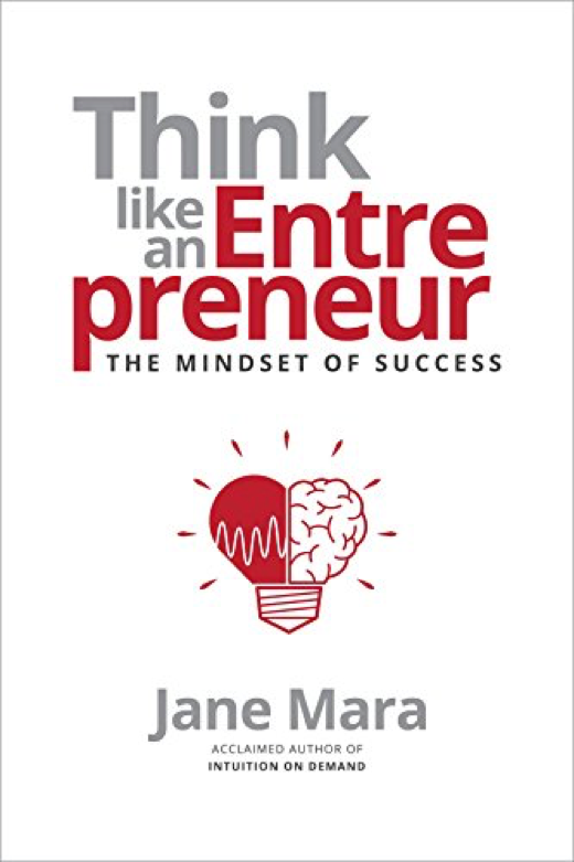 Think Like An Entrepreneur – The Mindset Of Success (2017)
