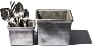 ALUMINUM POT - LARGE