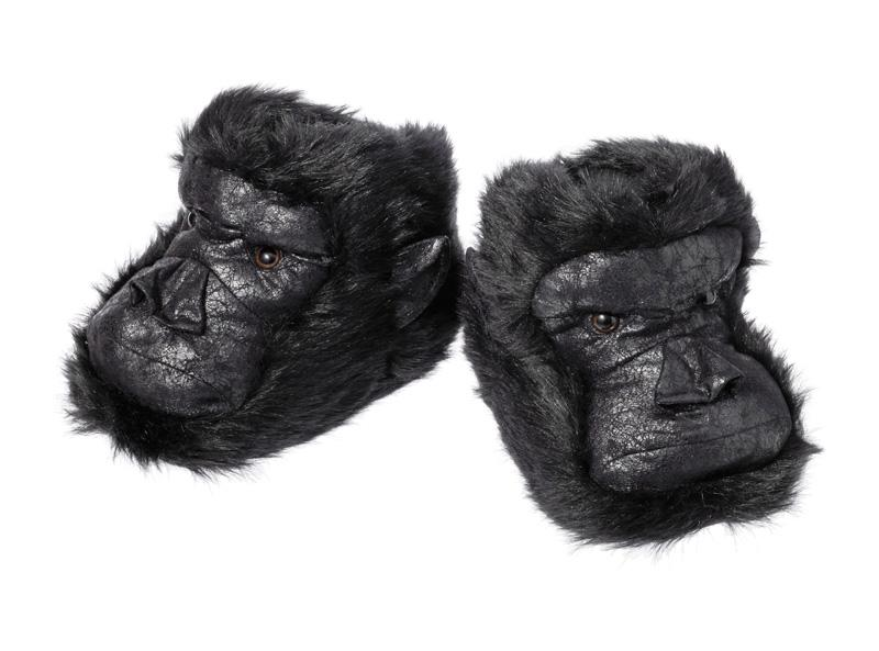 Gorilla Slipper - Large