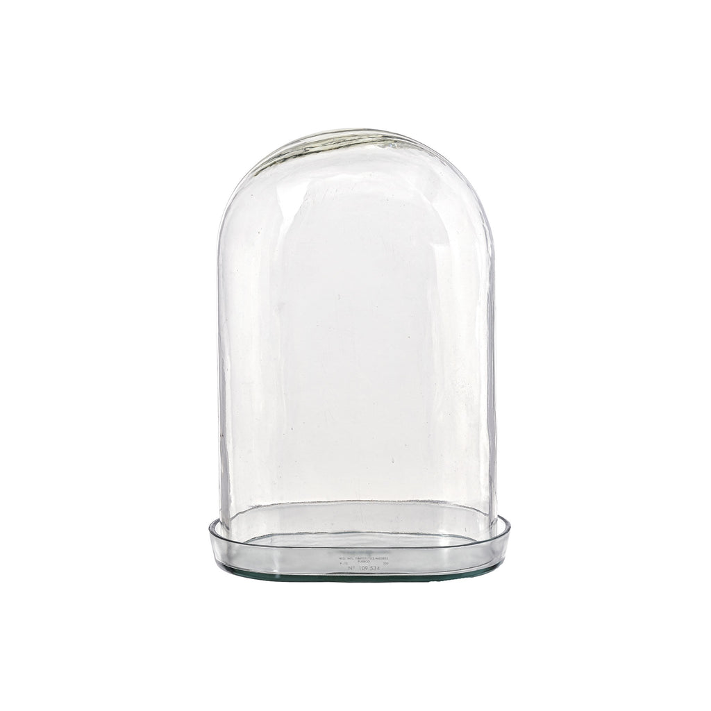 DISPLAY GLASS DOME