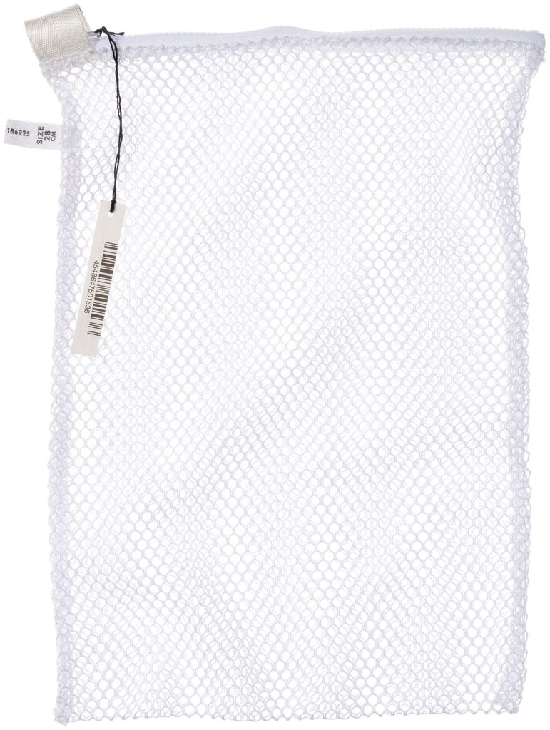 Laundry Wash Bag 40/White