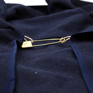 BRASS SAFETY PIN 5IN