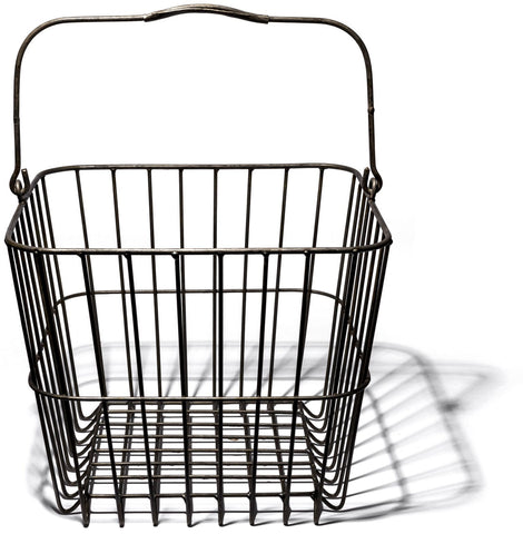 Heavy Duty Square Basket