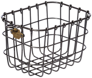 LOCKER BASKET SMALL