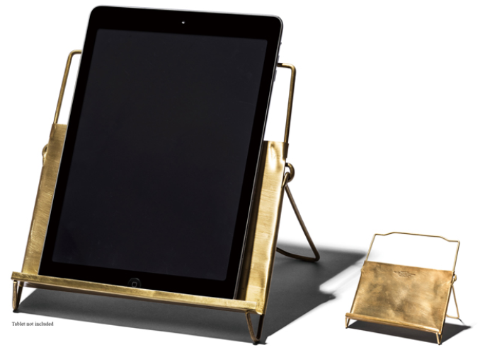 Tablet Stand design by Puebco