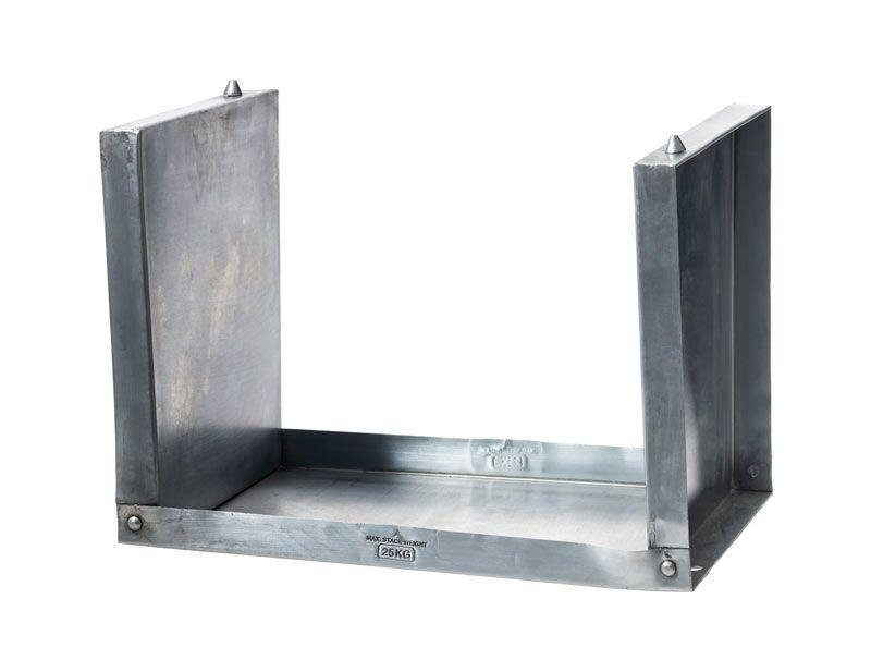 STEEL RACK UNIT H27