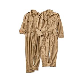 COVERALL / S-1