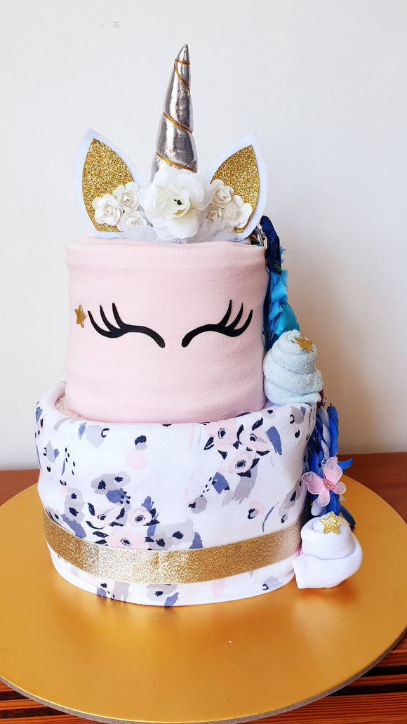 Unicorn Cake - Girls