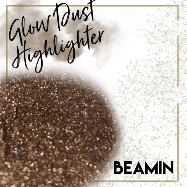 Beamin Glow Dust Highlighter