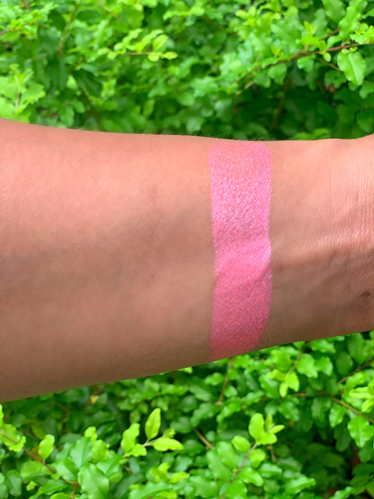 Positive Vibes Only Blush Stick