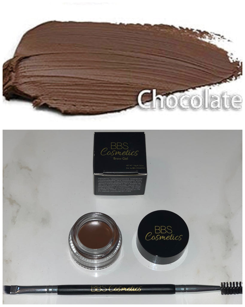 """BROWZIN"" Brow Gel"