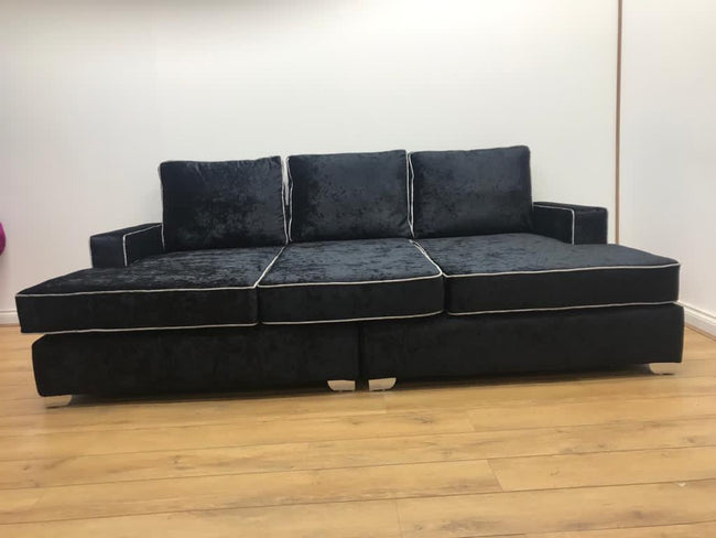 Zara LUX cinema sofa
