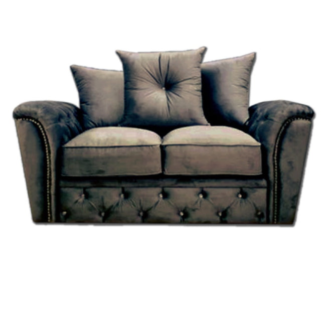 Louis 3 plus 2 sofa set