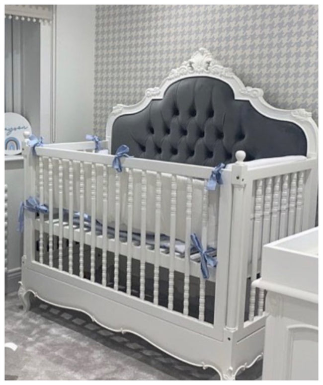 Ophelia cot Bed