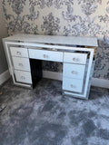Atlanta white dressing table