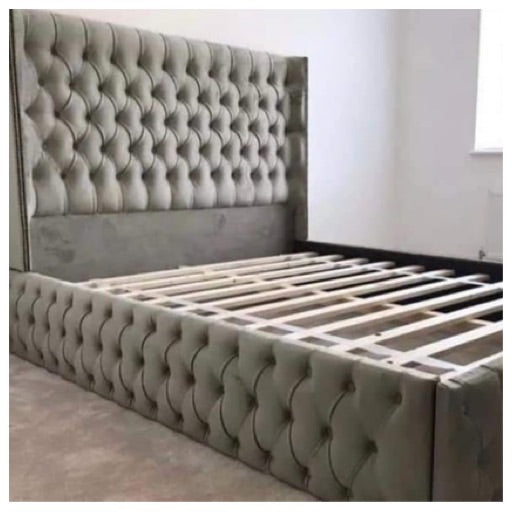 Lincoln bed..