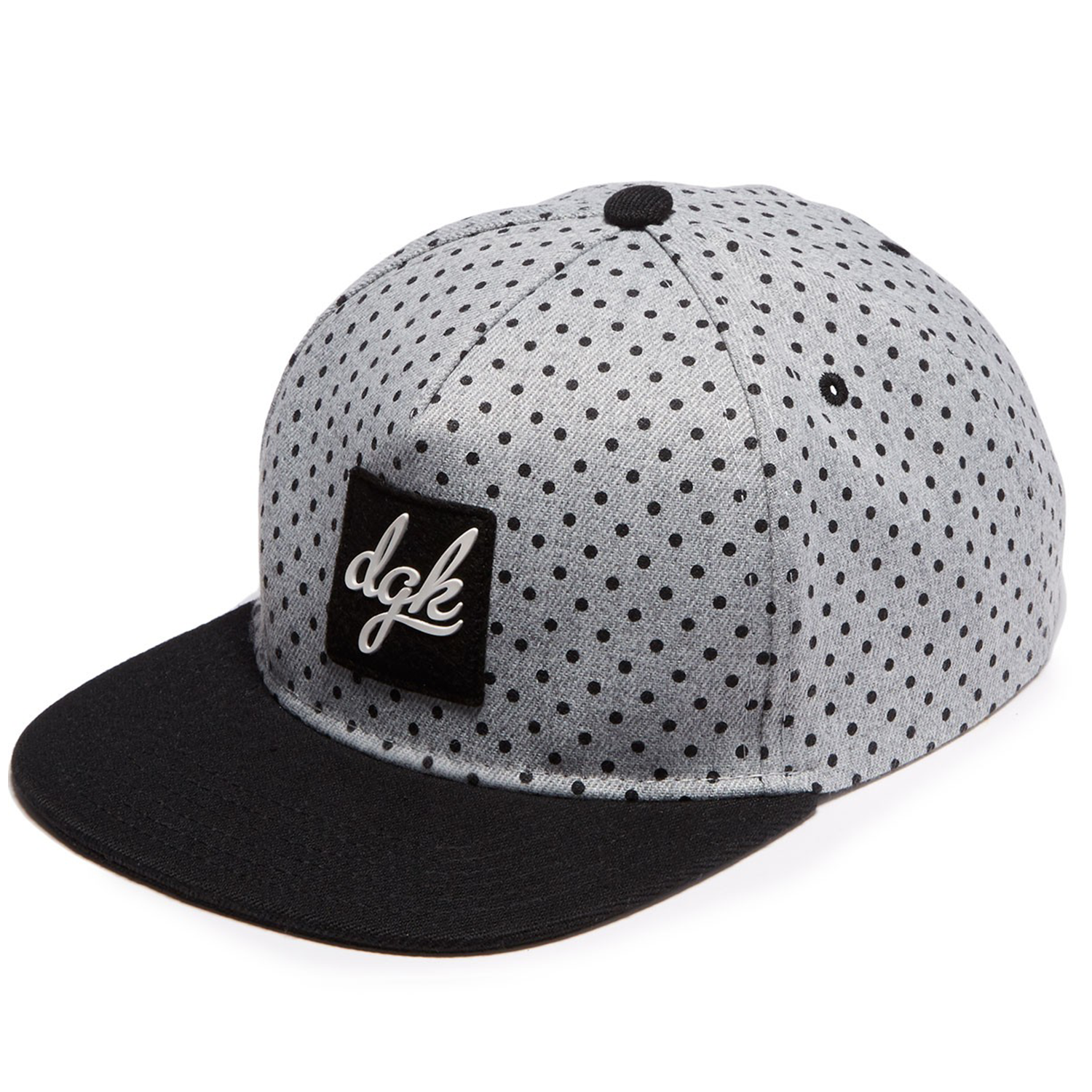 Gorra DGK - Connect