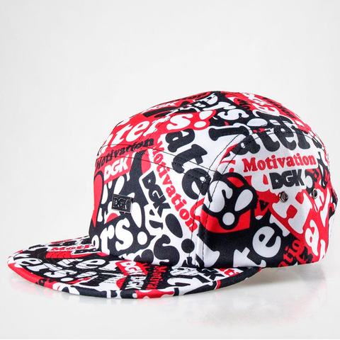 Gorra DGK - Motivation