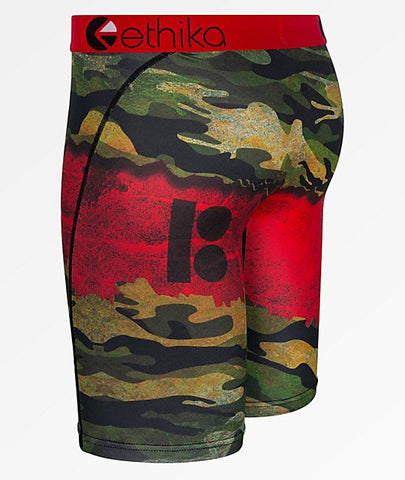 Ethica Boxer x Plan B Rip it camo small