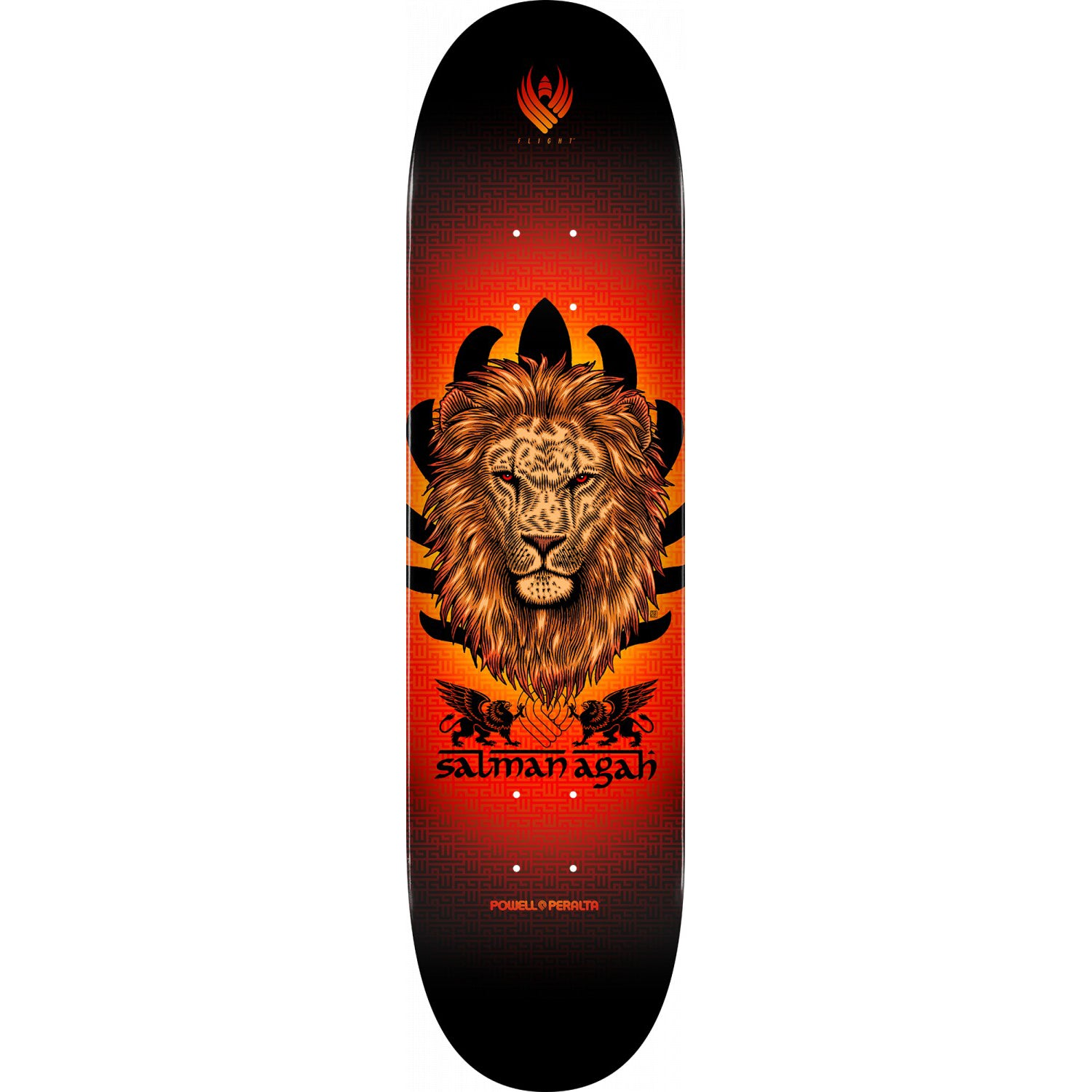 Flight® Salman Agah Lion - 8.75