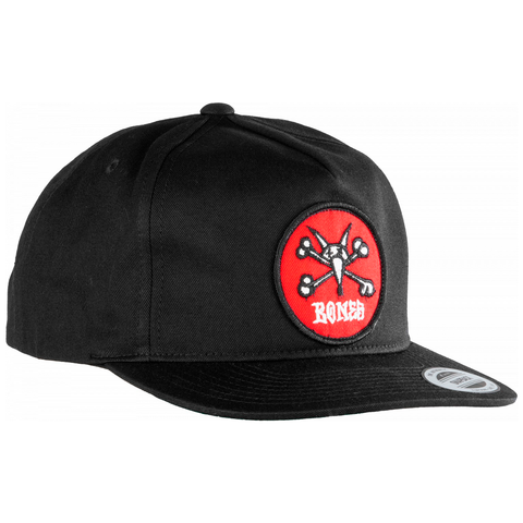 Gorra Powell Peralta - Vato Rat Patch