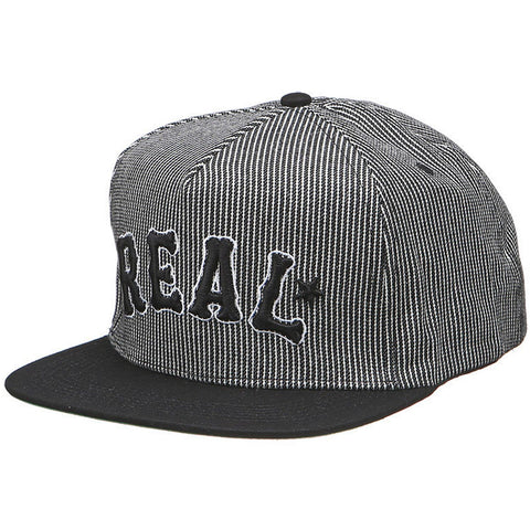 Gorra Real On Deck Snap Back