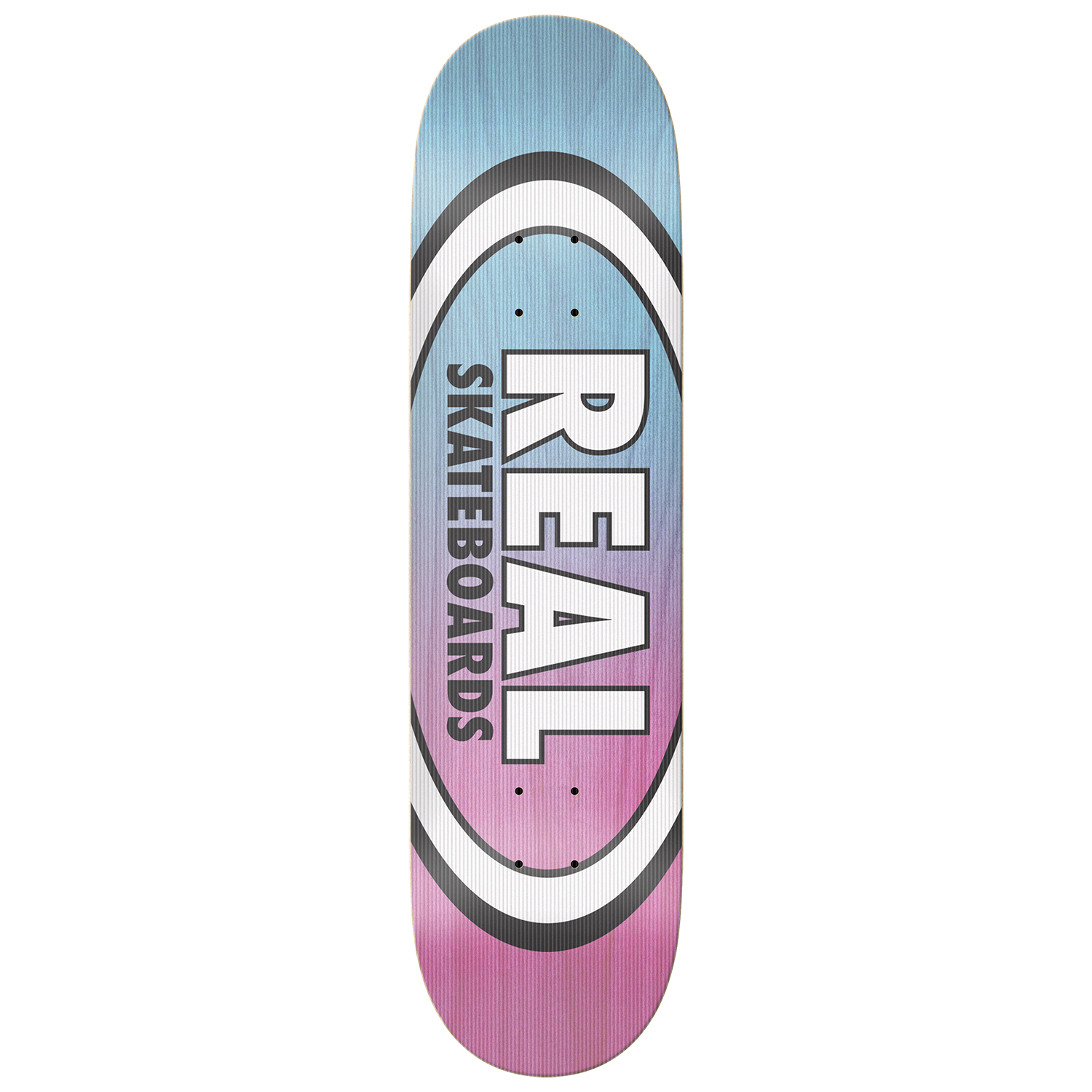 Tabla Real Shine on Oval - 8.25''