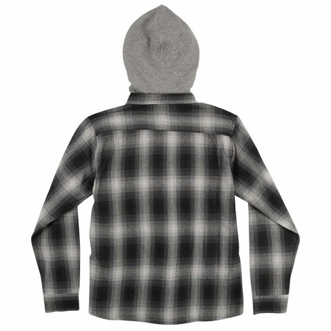 Capucha Vol 4 Desert Hooded Flannel