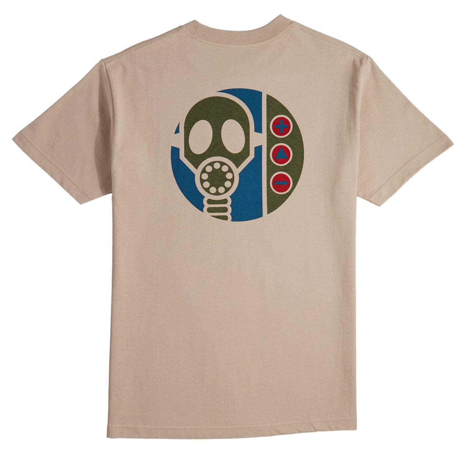 Polo Alien Workshop Gasmask