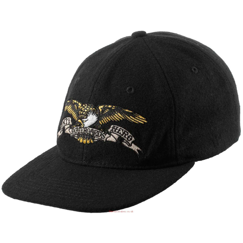 Gorra Antihero Classic Eagle 6 panel