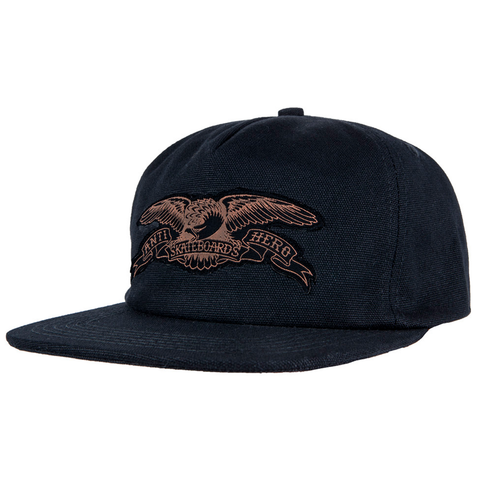 Gorra Antihero - Basic Eagle Patch