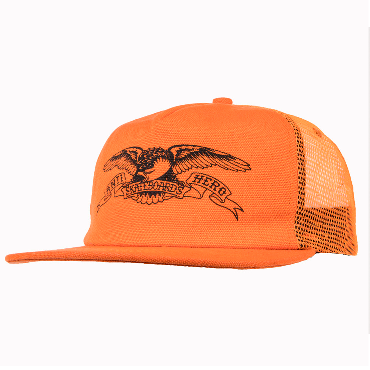 Gorra Antihero - Basic Eagle Trucker