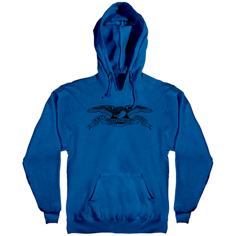 Capucha Antihero - Basic Eagle Blue