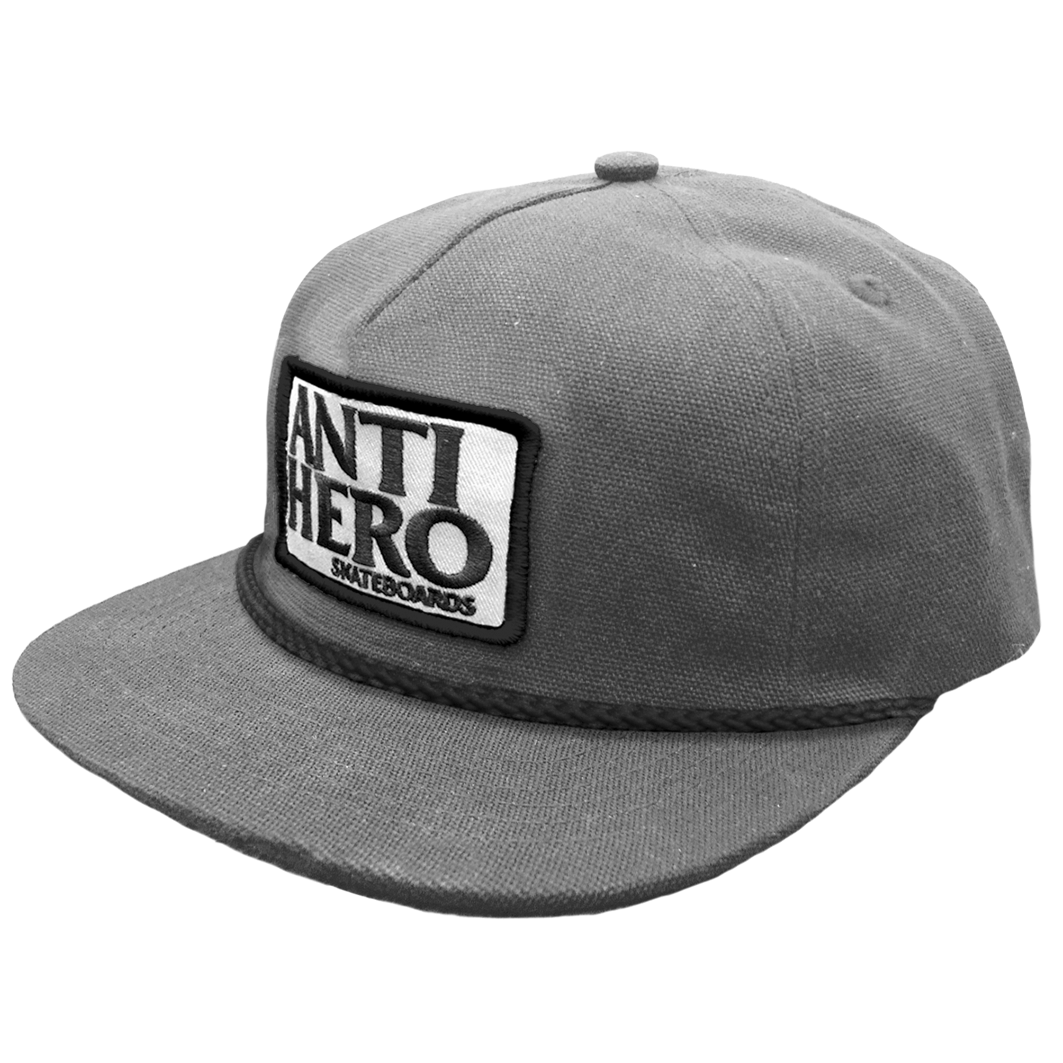 Gorra Antihero Reserve Patch
