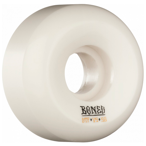 Llantas Bones Blanks Sidecuts- 56mm