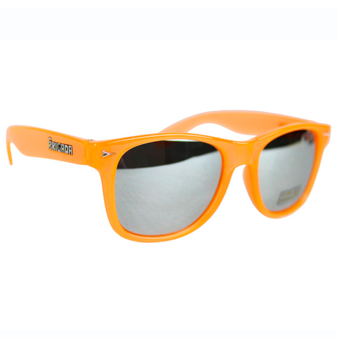 Lentes de Sol Brigada Lawless Orange