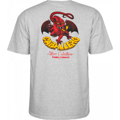 Polo Powell Peralta - Caballero Dragon 2 gray