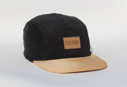 Gorra Colors - Logo 5 panel