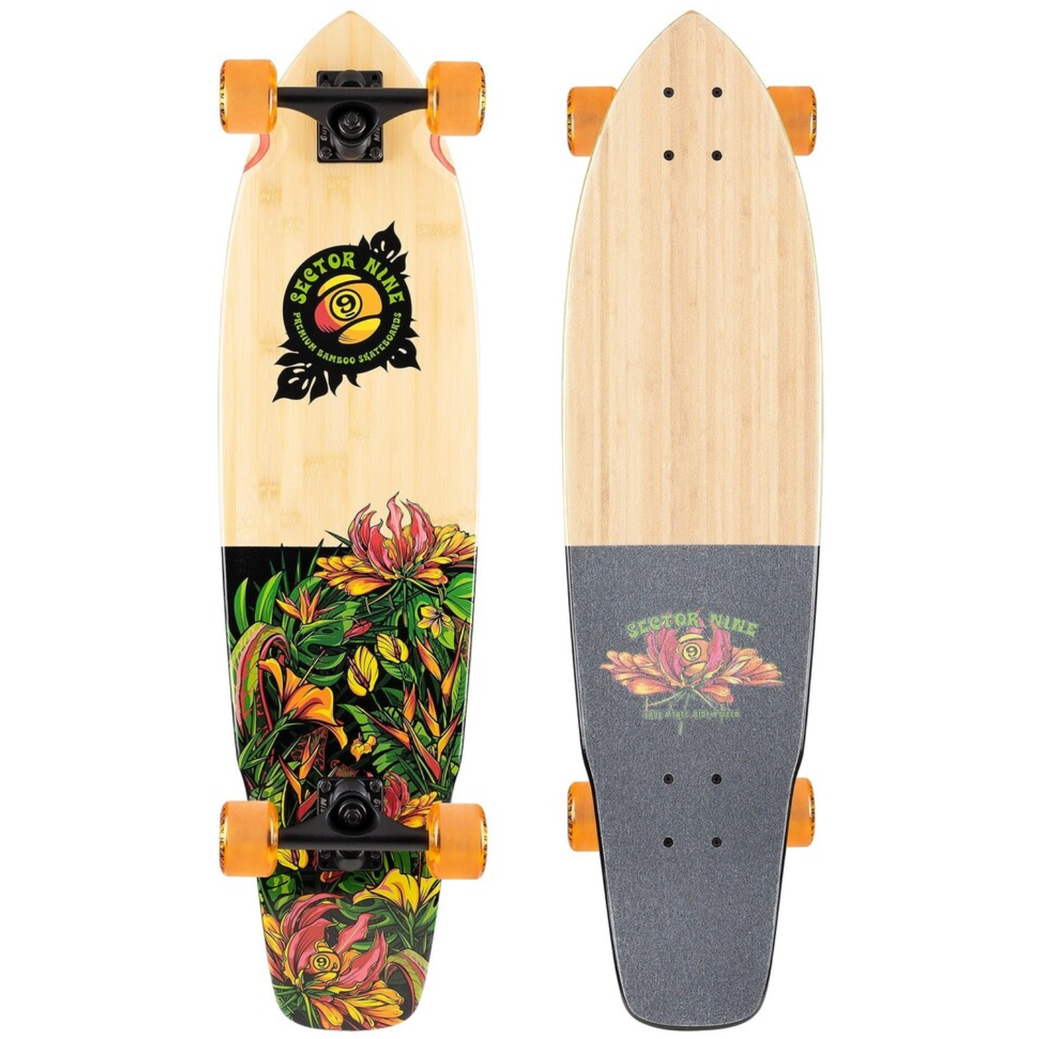 Cruiser Sector 9 Eden Ft. Point - 8.75""