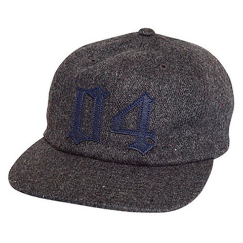 Gorra Fourstar - Applique